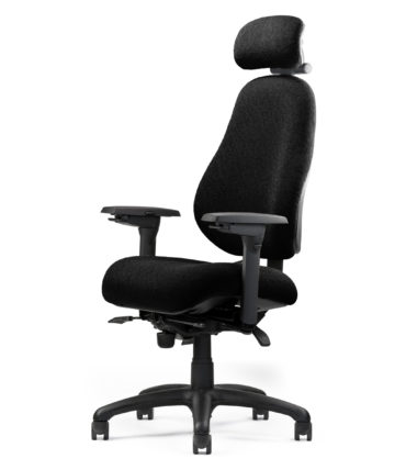 Ultra Comfortable Healthy High Back Desk Chair
