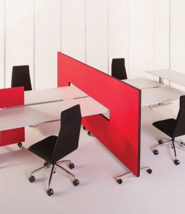 New Collaborative Office Desks