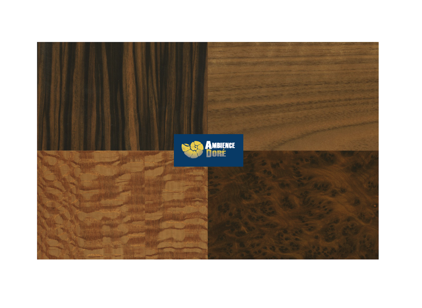 Luxury Wood Veneers
