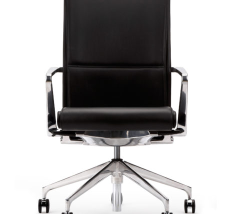 Premium modern Leather Executive Chair