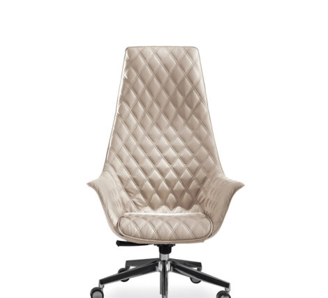 Diamond Back Chair Extreme High Back