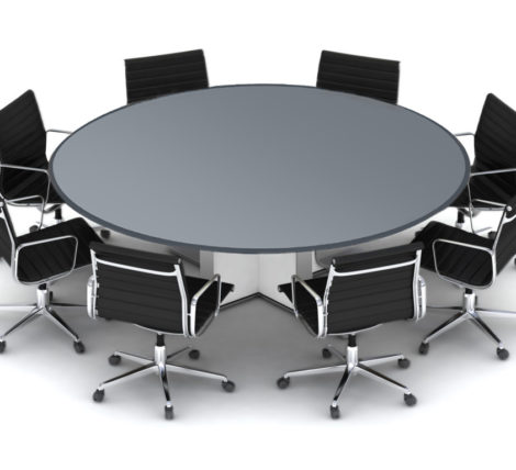 Gather Round Table