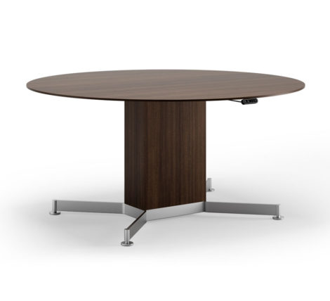 Sit To Stand Tech Table