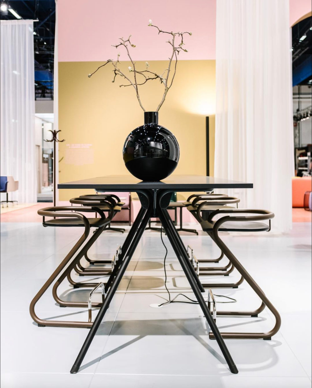 Designers Choice 2021 Conference Chairs far Beyond Standard